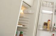 冷蔵庫の中もしっかり点検